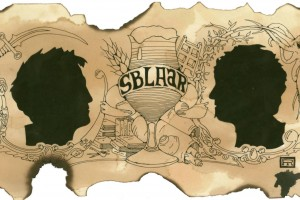 SBLAAR: The Society for Beer Lovers & Assorted Academic Research (2014)