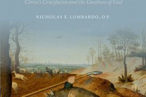 Review of The Father's Will by Nicholas E. Lombardo