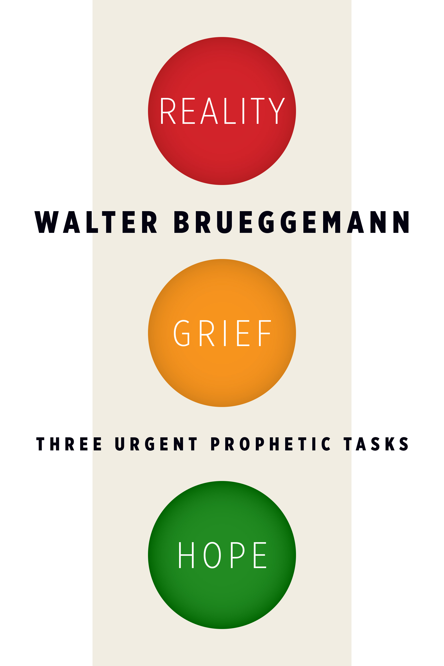 Review of Reality, Grief, Hope: Three Urgent Prophetic Tasks