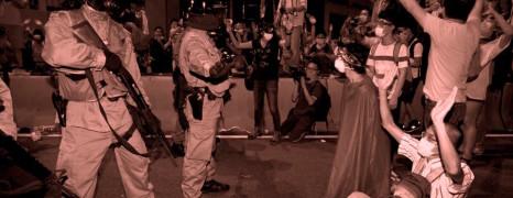 Theology and the Hong Kong Protests