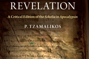 Review  of  An  Ancient  Commentary  on the Book of Revelation: A Critical Edition of the Scholia in Apocalypsin by P. Tzamalikos