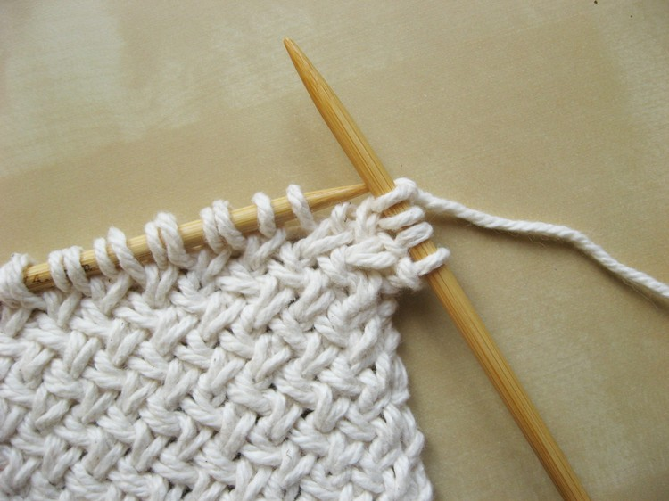 Ktog Knitting : Knit together the two cities