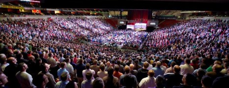 Leaving Christian Gurus Behind