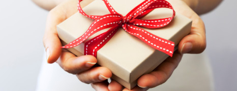 The Youth Leader's Greatest Gift