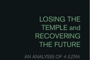 Review of Losing the Temple and Recovering the Future by Hindy Najman