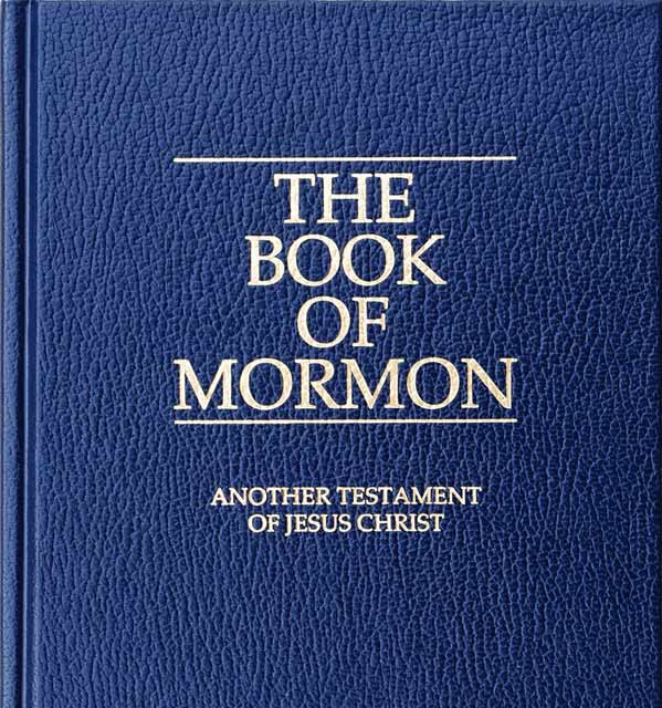 'The Gospel according to Mormon' in Scottish Journal of Theology