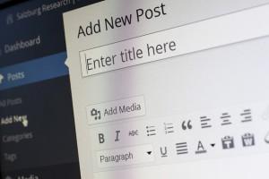 How do you write a good blog post?