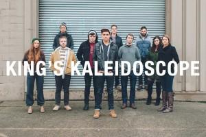 5 Reasons Why Everyone Loves Kings Kaleidoscope