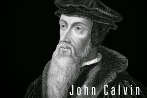 How Calvin helped me read the Bible