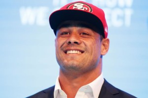 The Hayne Plane Is Taking Off