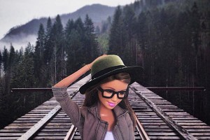 Instagram, Barbies, and a Theology of Authenticity