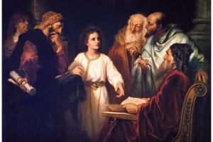 Christocentric Hermeneutics: An Insufficient Label?