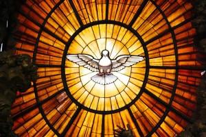 The Spirit Prays For Us