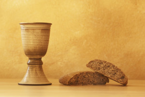 What is Communion Really About?