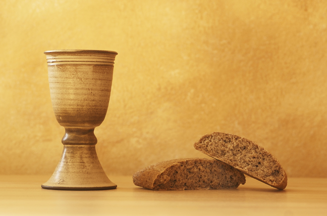 What is Communion Really About? – The Two Cities