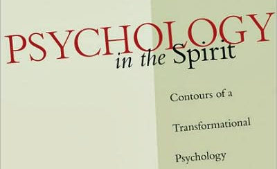 "Review of John Coe's ""Psychology in the Spirit"""