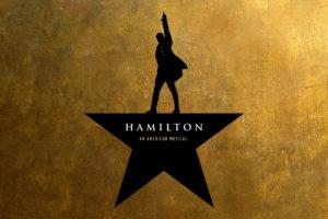 Hamilton and Reflections on Forgiveness