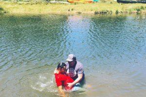 Bingo: God on the Move at Hume Lake