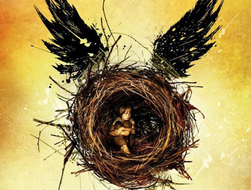 The Cursed Child: A Rantastic Review