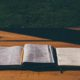 The Deadly Implications of Reading Scripture