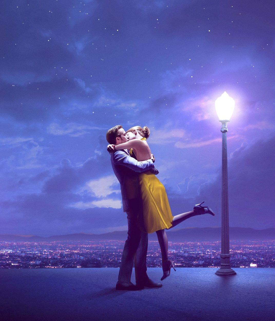 "La La Land & The Problem of ""Having it All"" (at least from the perspective of a handsome white guy)"