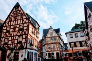 German and Theology Summer School