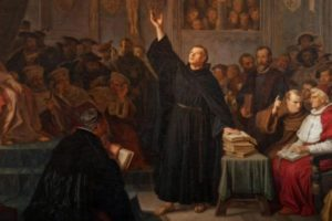 The Reformation: Good News for Sinful People and Sinful Theologians