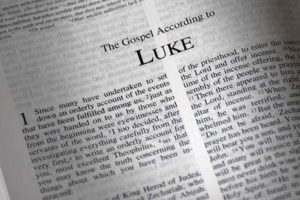 The Best Commentaries on Luke
